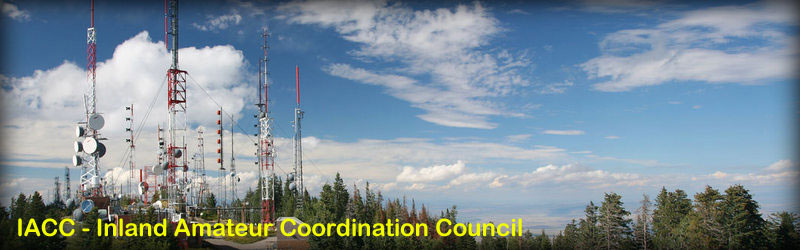 IACC - Inland Amateur Coordination Council
